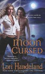 Moon Cursed (Nightcreature #10)