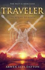 Traveler (The Seeker Trilogy, #2)