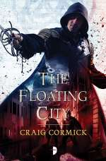 The Floating City (The Shadow Master, #2)