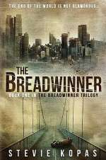 The Breadwinner (The Breadwinner Trilogy, #1)