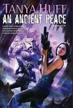 An Ancient Peace (Peacekeeper, #1)