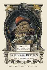 William Shakespeare's The Jedi Doth Return (William Shakespeare's Star Wars, #3)