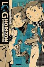 Log Horizon: Volume 2 (Log Horizon, #2)