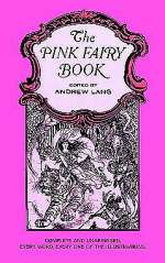 The Pink Fairy Book (Coloured Fairy Books, #5)