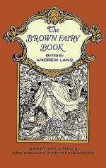 The Brown Fairy Book (Coloured Fairy Books, #9)