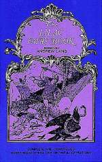 The Lilac Fairy Book (Coloured Fairy Books, #12)