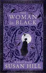 The Woman in Black (The Woman in Black, #1)