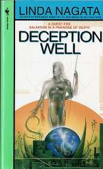 Deception Well (The Nanotech Succession, #2)