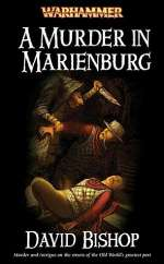 A Murder in Marienburg