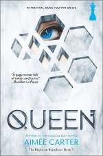 Queen (The Blackcoat Rebellion, #3)