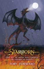Starborn (The Flaxfield Quartet, #4)