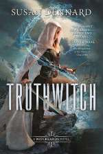 Truthwitch (Witchlands, #1)