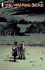 The Walking Dead, Issue #147 (The Walking Dead (single issues) #147)
