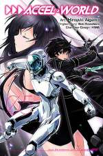 Accel World: Volume 5 (Accel World (graphic novels), #5)