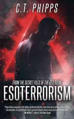Esoterrorism (The Red Room, #1)