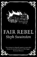 Fair Rebel (Castle Series, #5)