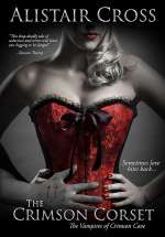 The Crimson Corset (The Vampires of Crimson Cove, #1)