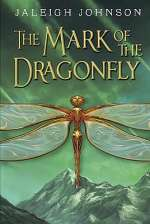 The Mark of the Dragonfly (The World of Solace, #1)