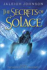 The Secrets of Solace (The World of Solace, #2)