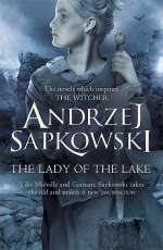 The Lady of the Lake (The Witcher, #7)