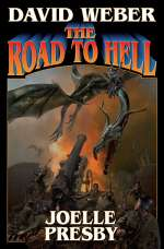 The Road to Hell (Hell's Gate / Multiverse, #3)