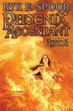 Phoenix Ascendant (Balanced Sword, #3)