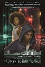 The Root (The Wrath & Athenaeum, #1)