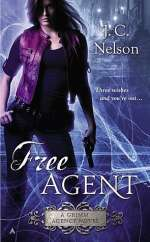 Free Agent (Grimm Agency, #1)