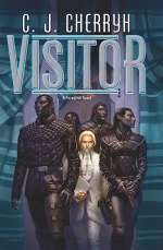 Visitor (The Foreigner Universe, #17)