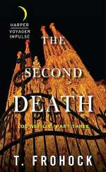 The Second Death (Los Nefilim, #3)