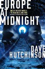 Europe at Midnight (The Fractured Europe Sequence, #2)