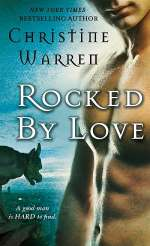 Rocked by Love (Gargoyles #4)