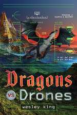 Dragons vs. Drones (Dragons vs. Drones, #1)