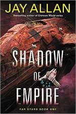 Shadow of Empire (Far Stars, #1)