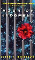 Hour of Judgment (Under Jurisdiction #3)