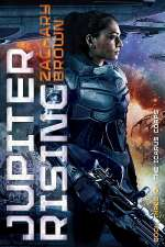 Jupiter Rising (The Icarus Corps, #3)