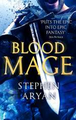 Bloodmage (The Age of Darkness, #2)