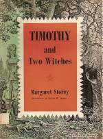 Timothy and Two Witches