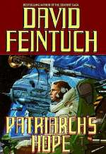 Patriarch's Hope (Seafort Saga, #6)