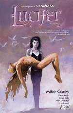 Lucifer: Book Two (Lucifer, #2)