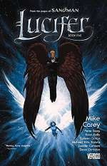 Lucifer: Book Five (Lucifer, #5)