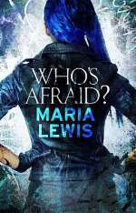 Who's Afraid? (Tommi Grayson, #1)