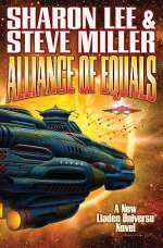 Alliance of Equals (Liaden Universe, #17)
