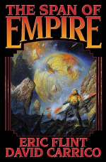 The Span of Empire (Jao Empire, #3)