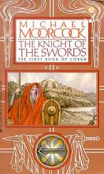 The Knight of the Swords (Corum, #1)