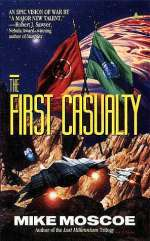 The First Casualty (Jump Universe, #1)