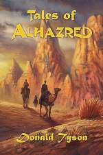 Tales of Alhazred (Necronomicon Series, #6)