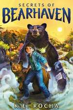 Secrets of Bearhaven (Bearhaven, #1)
