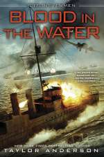 Blood in the Water (Destroyermen, #11)