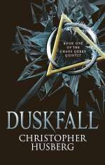 Duskfall (The Chaos Queen Quintet, #1)